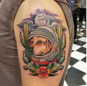 Arizona Tattoo Artist 18