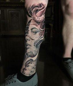 Arizona Tattoo Artist 12