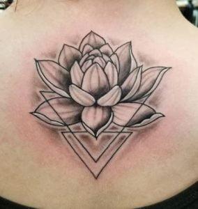 Kansas Tattoo Artist Joe Bullock III 2
