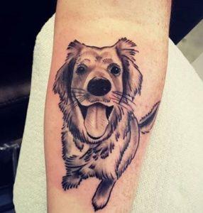 Kansas Tattoo Artist Luis Leyva 1