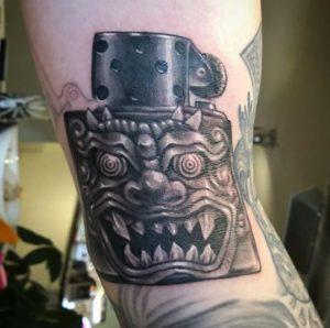 Kansas Tattoo Shop Dear You Tattoo 1