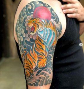 Arizona Tattoo Artist 5