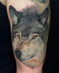 Arizona Tattoo Artist 19