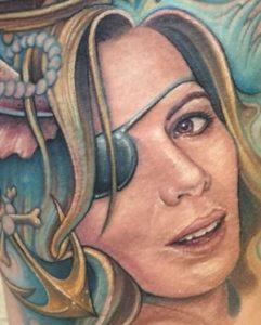 Arizona Tattoo Artist 20