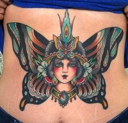 Arizona Tattoo Artist 1
