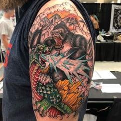 Arizona Tattoo Artist 2