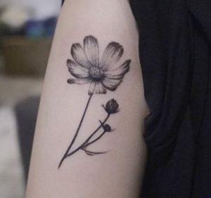 Minimalist Tattoo Artist Victoria Yam 2