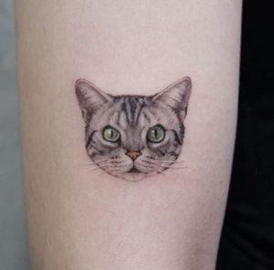 Minimalist Tattoo Artist Youyeon 2