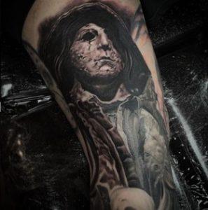 Arizona Tattoo Artist 7