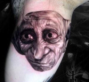 San Diego Tattoo Artist Tyler Ciarlanti 7
