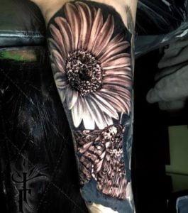 San Diego Tattoo Artist Tyler Ciarlanti 8