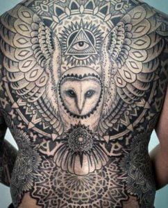 Colorado Tattoo Artist 15