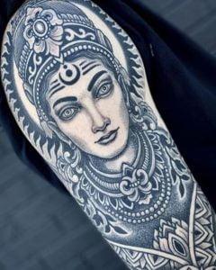 Colorado Tattoo Artist 16