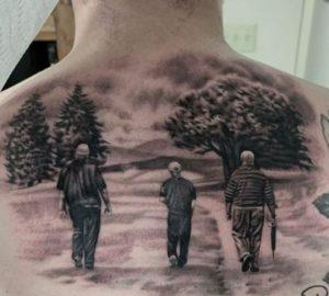 Colorado Tattoo Artist 10