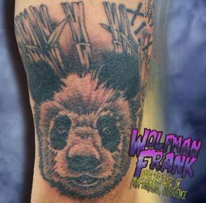 Colorado Tattoo Artist 3