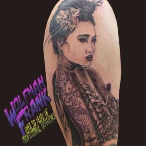 Colorado Tattoo Artist 4