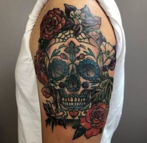 Colorado Tattoo Artist 8