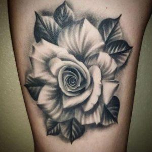 Colorado Tattoo Artist Salvador Diaz 2