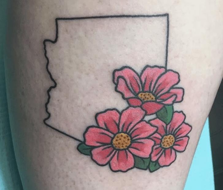 Arizona Tattoo Artists