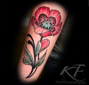 Maui Tattoo Artist Keven Farrand 13