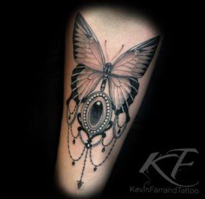 Maui Tattoo Artist Keven Farrand 14