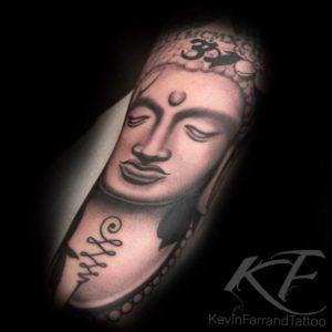 Maui Tattoo Artist Keven Farrand 5