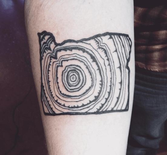 Oregon Tattoo Artists