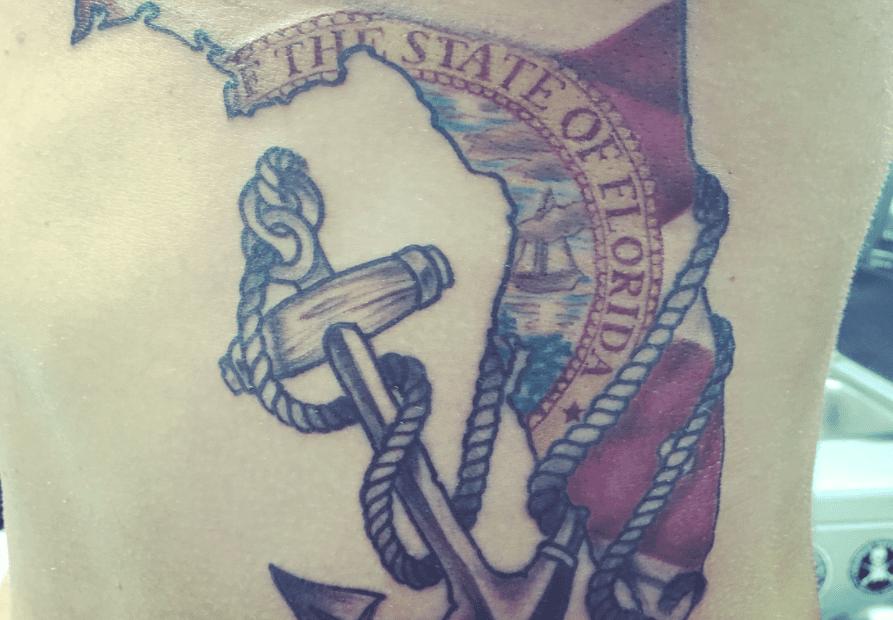 Florida Panhandle Tattoo Artists