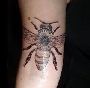 Las Vegas Tattoo Artist Daniel Eidelbaugh 1