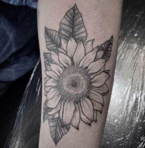 Las Vegas Tattoo Artist Daniel Eidelbaugh 4