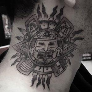 Las Vegas Tattoo Artist Daniel Eidelbaugh 5