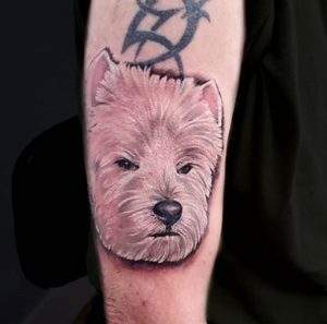 Colorado Springs Tattoo Artist April Lauren 1