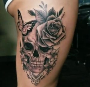 Colorado Springs Tattoo Artist Eddie V 2