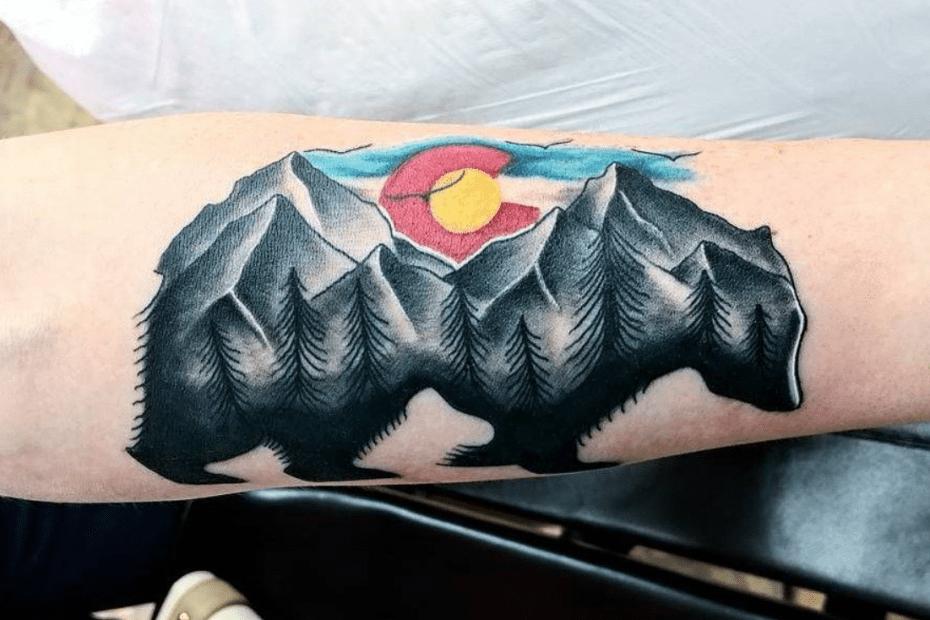 Colorado Springs Tattoo Artists