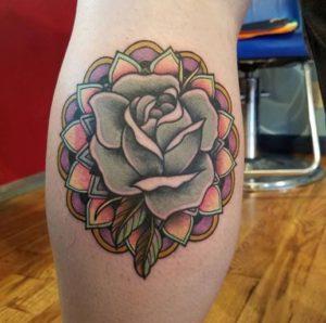 Denver Tattoo Artist Candice Bradley 9